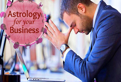 Business Problem Solution Astrologer