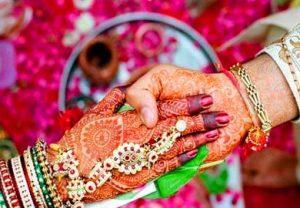 Marriage delay solution mantra