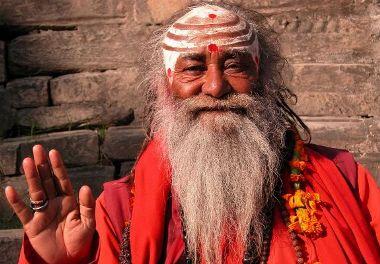 Swami Vishambhar Das Ji