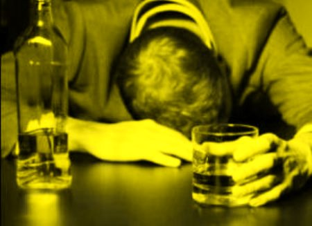 Mantra To Stop Drinking Alcohol