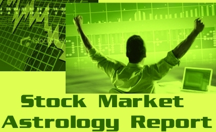 Stock Market Astrology Predictions