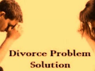 Divorce Problem Solution Astrologer